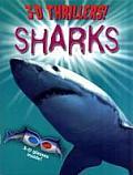 Sharks 3D Thrillers
