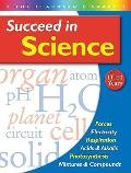 Succeed in Science