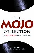 Mojo Collection 3RD Edition Greatest Albums of A Cover