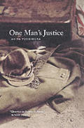 One Mans Justice