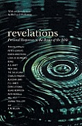 Revelations Personal Responses To the Books of the Bible Cover