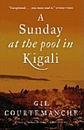 Sunday At The Pool In Kigali