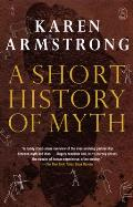 A Short History of Myth (Myths) Cover
