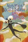 Dream Angus: The Celtic God of Dreams (Myths) Cover