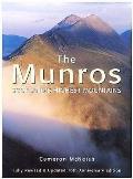 Munros: Scotland's Highest Mountains