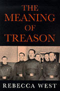 Meaning Of Treason