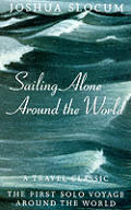 Sailing Alone Around The World A Travel