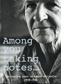 Among You Taking Notes...: The Wartime Diaries of Naomi Mitchison 1939-1945