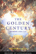 Golden Century Europe 1598 1715