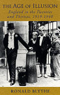 Age Of Illusion England In The Twenties