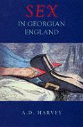 Sex In Georgian England