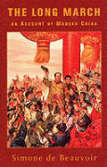 Long March An Account Of Modern China