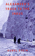On Alexanders Track To The Indus Persona