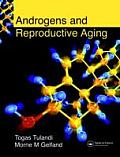 Androgens and Reproductive Aging
