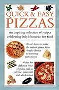 Quick & Easy Pizzas Cooks Essentials