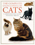 Complete Encyclopedia Of Cats