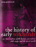 History Of Early Witchcraft