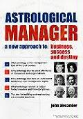 Astrological Manager A New Approach To B