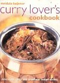Curry Lovers Cookbook