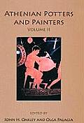 Athenian Potters and Painters Volume II