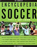 Complete Encyclopedia Of Soccer 2000 2001