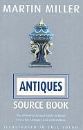 Antiques Source Book 2001