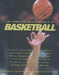 Complete Encyclopedia Of Basketball