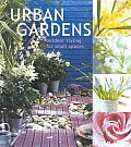 Urban Gardens Outdoor Styling For Small