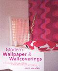 Modern Wallpaper & Wallcoverings