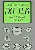 Txt Tlk H2 Tlk Wo Being Heard