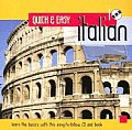 Quick and Easy Languages Italian with CD (Audio) (Quick & Easy)