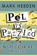 Pel Is Puzzled (Inspector Pel Mysteries)