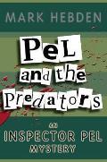 Pel and the Predators (Inspector Pel Mysteries)