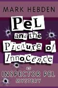 Pel and the Picture of Innocence (Inspector Pel Mysteries)