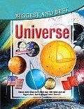 Universe Biggest & Best