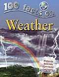 Weather 100 Facts
