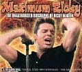Maximum Ricky: The Unauthorized Biography of Ricky Martin (Maximum)