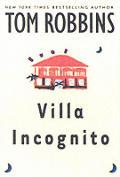 Villa Incognito - Signed Edition