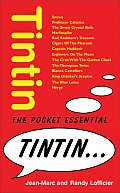 Pocket Essential Tintin