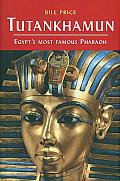 Tutankhamun: Egypt's Most Famous Pharaoh (Pocket Essential)