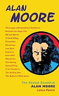 Alan Moore (Pocket Essentials) by Lance Parkin