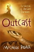Chronicles Of Ancient Darkness 4 Outcast