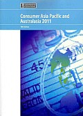 Consumer Asis Pacific and Australasia