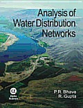 Analysis of Water Distribution Networks