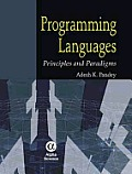 Programming Languages: Principles and Paradigms