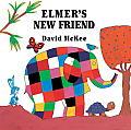 Elmers New Friend