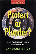 Protect or Plunder Understanding Intellectual Property Rights