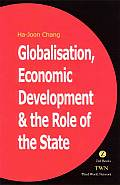 Globalization, Economic Development and the Role of the State