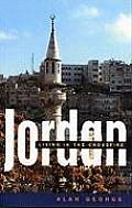 Jordan: Living in the Crossfire