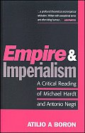 'Empire' and Imperialism: A Critical Reading of Michael Hardt and Antonio Negri